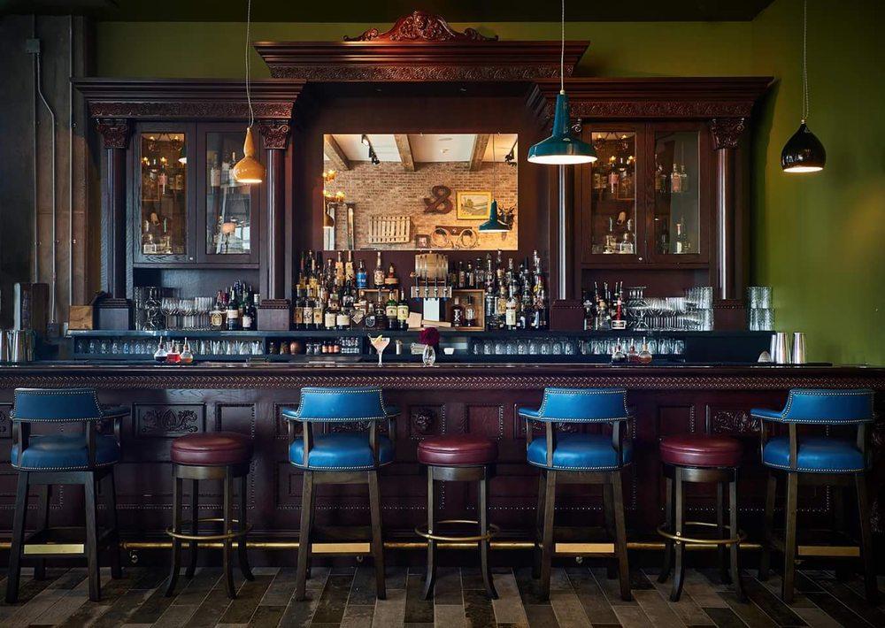 Hershel's Bar: 4100 Lake Atlas Dr, Bryan, TX