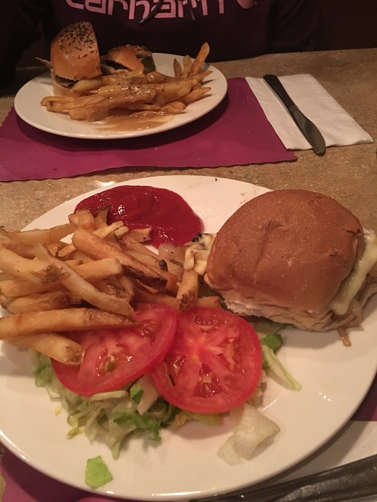 Beef Haus: 176 N Main St, Wellsville, NY