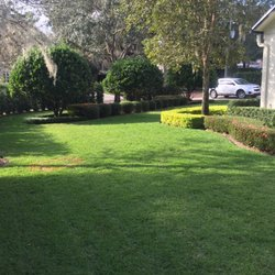 Grass roots lawn landscape get quote 13 photos landscaping photo of grass roots lawn landscape winter park fl united states workwithnaturefo