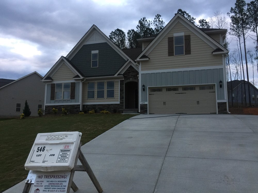Adams Point Home Builders
