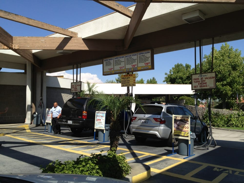 New Restaurants In Westlake Village Ca