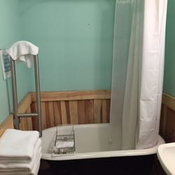 Photo Of Cloudcroft Hotel Nm United States Cute Claw Tub