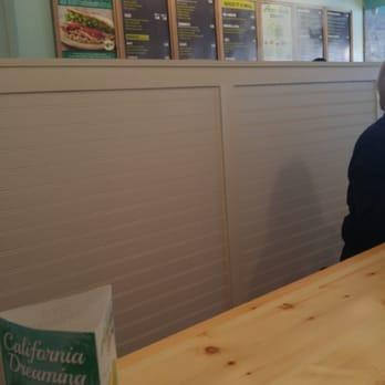 Tropical Smoothie Cafe Lenexa Menu