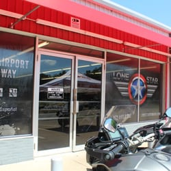 Stadium Yamaha - CLOSED - Motorcycle Dealers - 520 W Airport