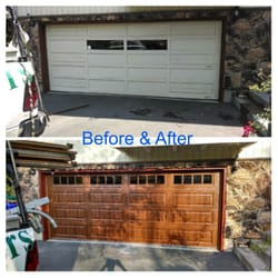 Photo Of Precision Garage Door Service   Seattle, WA, United States ...