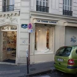 D'intérieur 91 Rue Longue 13 Photos Décoration La Chaise sQtCxBhrd