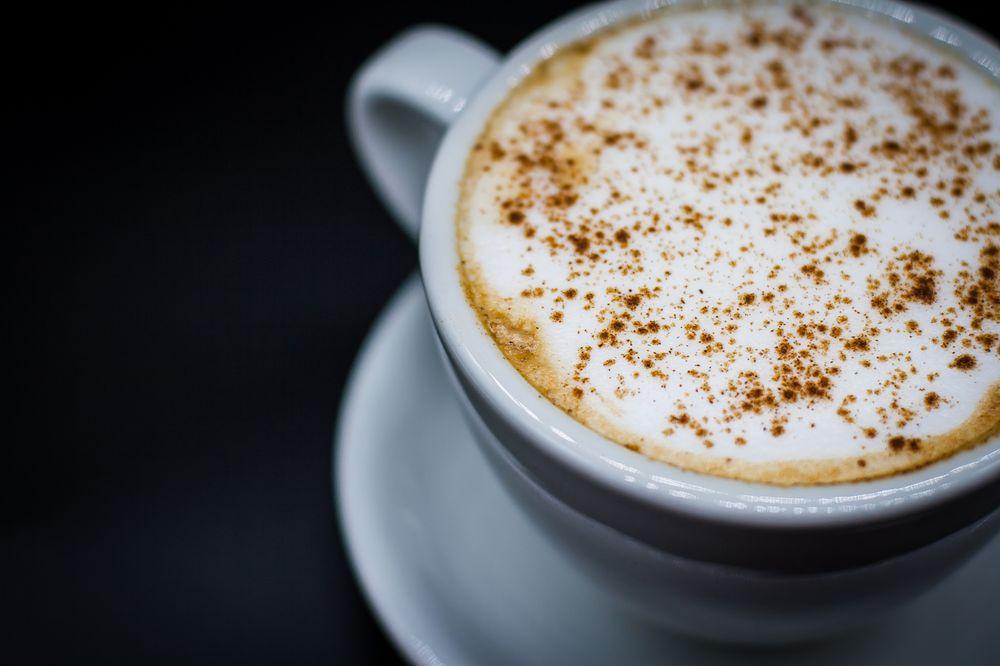 Fairmount Coffee: 3815 E 17th St N, Wichita, KS