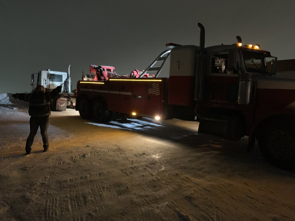 South County Towing: 34560 US 101 S, Cloverdale, OR