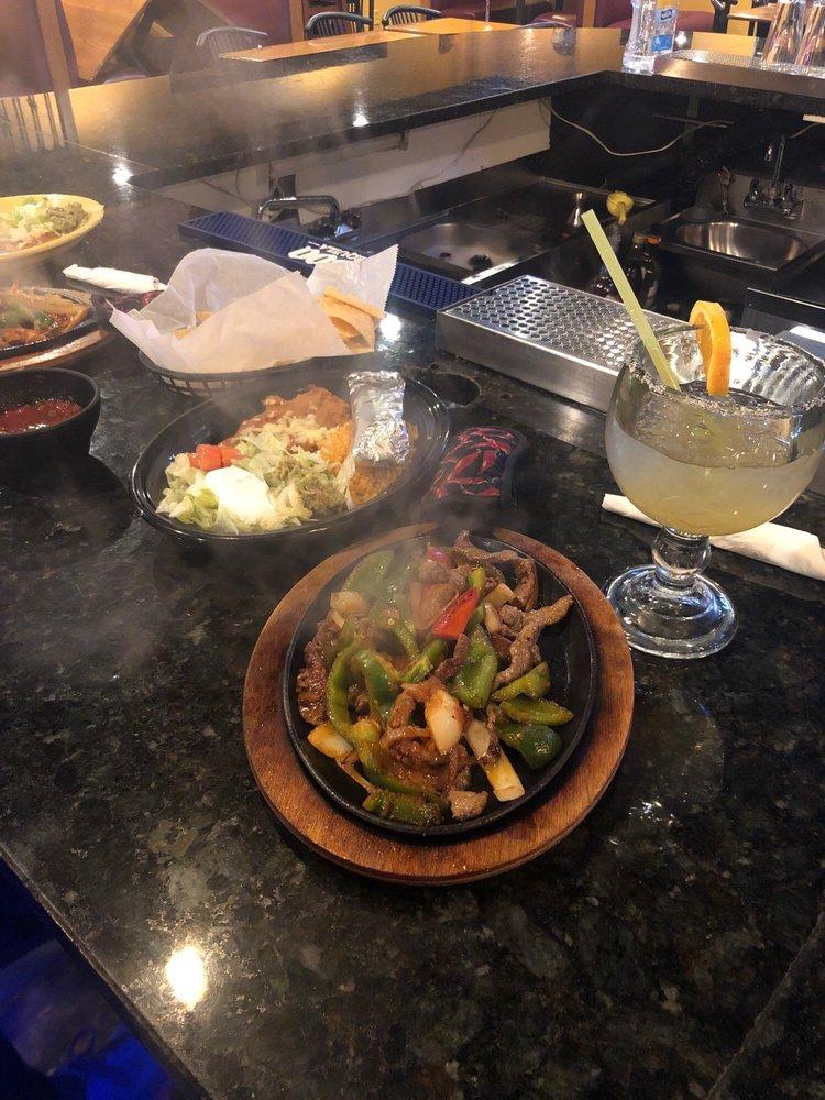 Don Nacho's Mexican Restaurant: 5596 Highland Rd, Highland Heights, OH