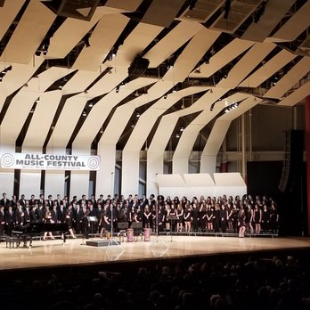 Photo Of Tilles Center Concert Hall Greenvale Ny United States All County
