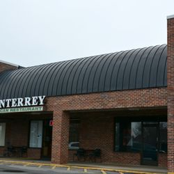 Photo Of Monterey Mexican Restaurant Salisbury Nc United States