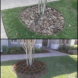 Superieur Photo Of Sierra Landscaping   Winter Garden, FL, United States. Annual  Install
