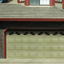 Photo Of Overhead Door Corporation   Lewisville, TX, United States.  Insulated Garage Doors