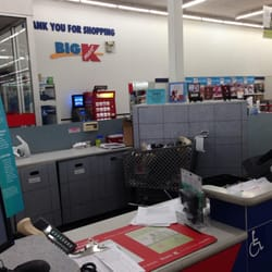 Photo Of Kmart   Battle Creek, MI, United States. Lack Of Care Put