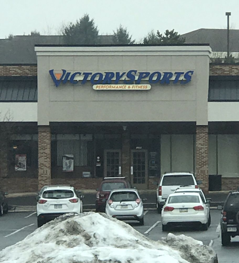 Victory Sports & Fitness: 178 Rolling Ridge Dr, State College, PA
