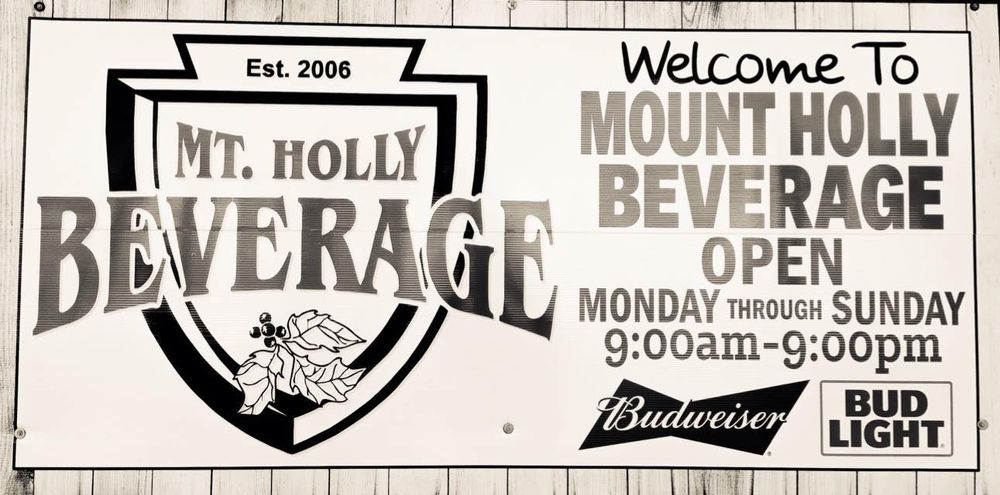 Mt Holly Beverage: 510 N Baltimore Ave, Mount Holly Springs, PA