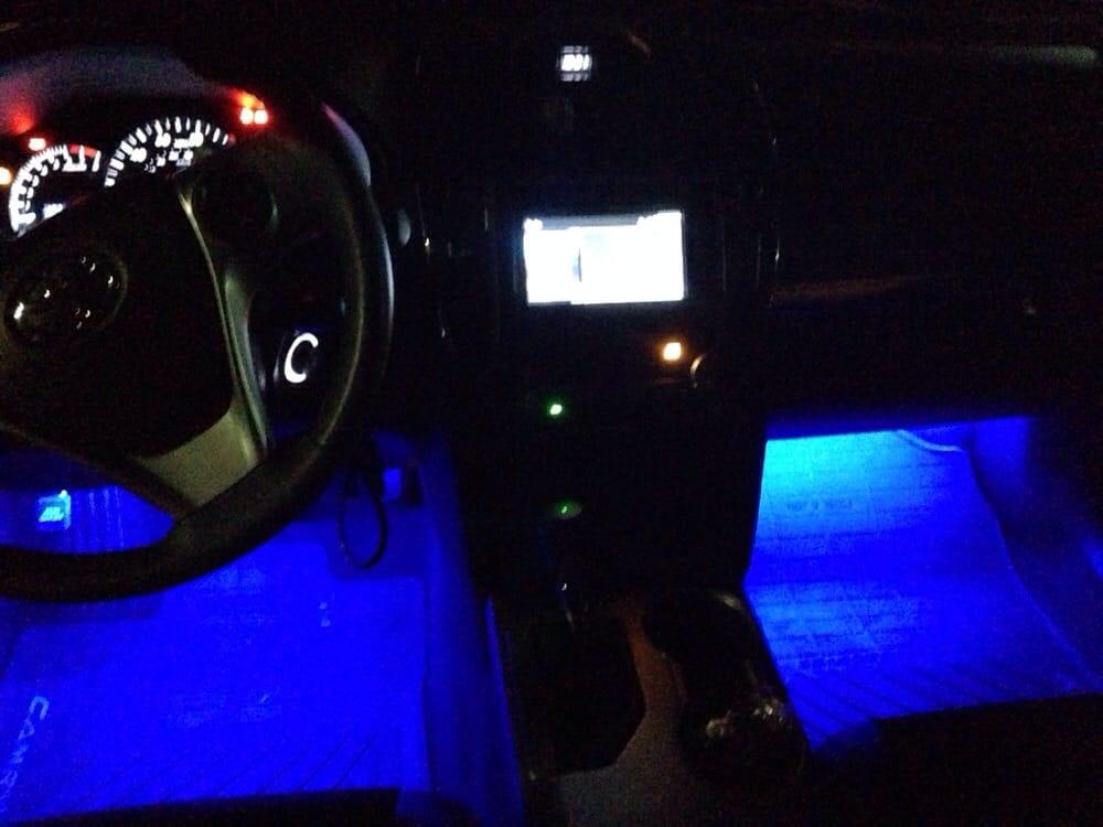 Car Radio Installed Near Me