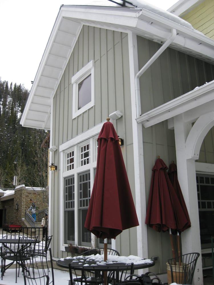 Winter park colorado restaurant coupons