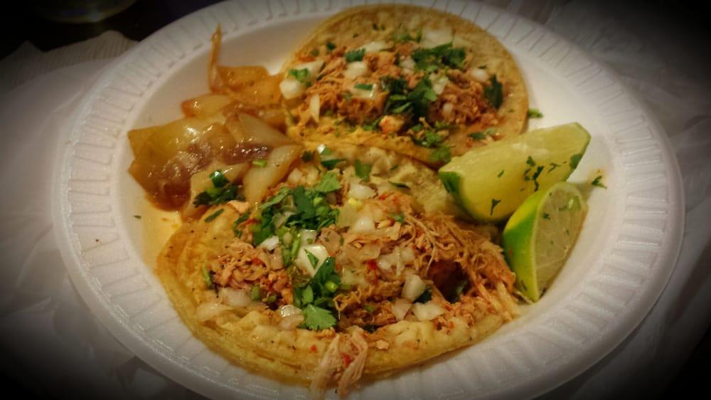 Food Trucks San Jose Ca