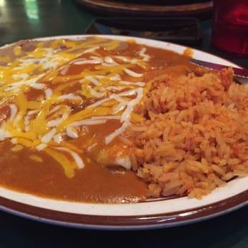 La Cabana Mexican Restaurant Bakersfield