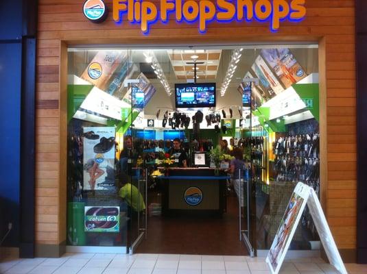 badec1670d30 Flip Flop Shops Nanaimo - Shoe Stores - 6631 Island Highway N ...