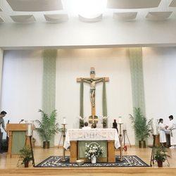 Holy Innocents Catholic Church - Religious Organizations
