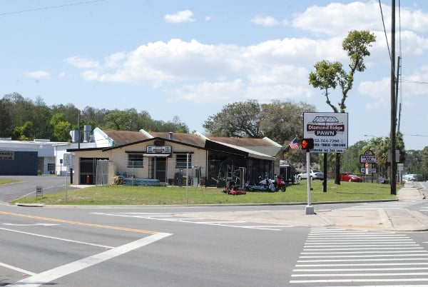 Diamond Ridge Pawn: 6984 W Gulf To Lake Hwy, Crystal River, FL