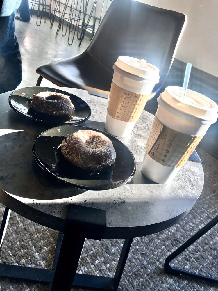 Java Love Coffee Roasting Co. - Suffern: 50 Lafayette St, Suffern, NY
