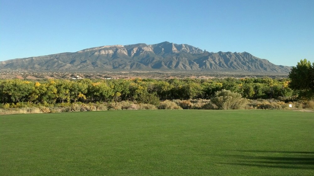 Santa Ana Golf Club: 288 Prairie Star Rd, Santa Ana Pueblo, NM