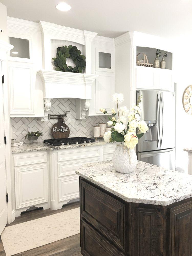 Home Stone Granite: Vidor, TX