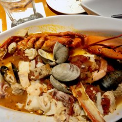 Photo Of Reel Seafood Albany Ny United States This Mess Is The