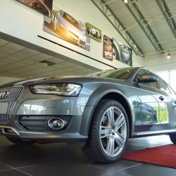 DCH Millburn Audi Photos Reviews Car Dealers - Dch audi