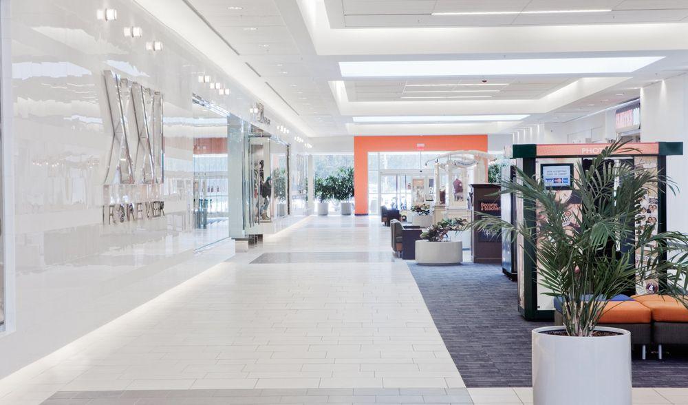 Photo of The Mall at Johnson City: Johnson City, TN