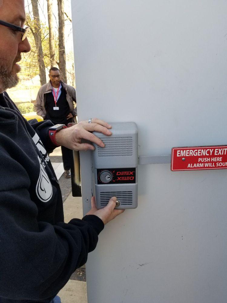 911 Lock and Key: 1550 Opelika Rd, Auburn, AL