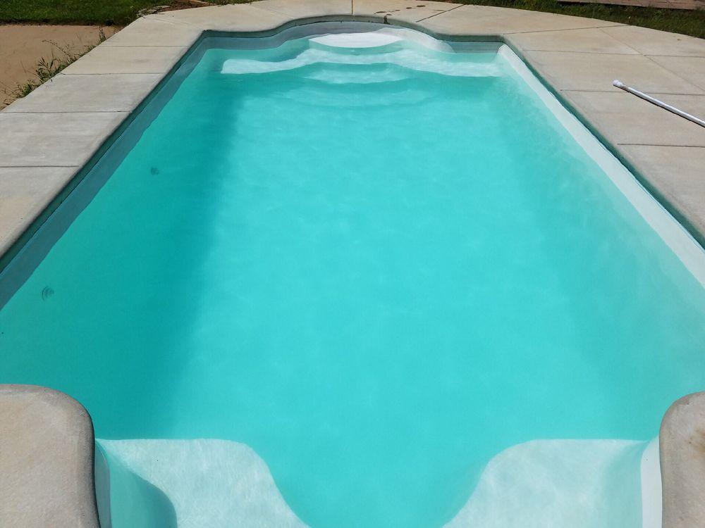 Photo Of Charlotte Fibergl Pools Spas Matthews Nc United States