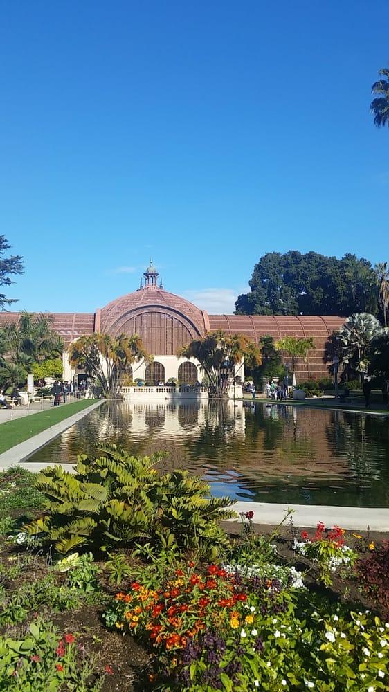 Best Restaurants Near Balboa Park San Diego
