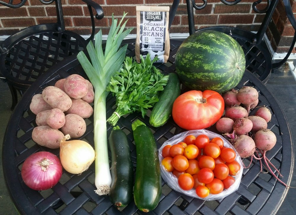 Our Harvest Cooperative: 969 W North Bend Rd, Cincinnati, OH