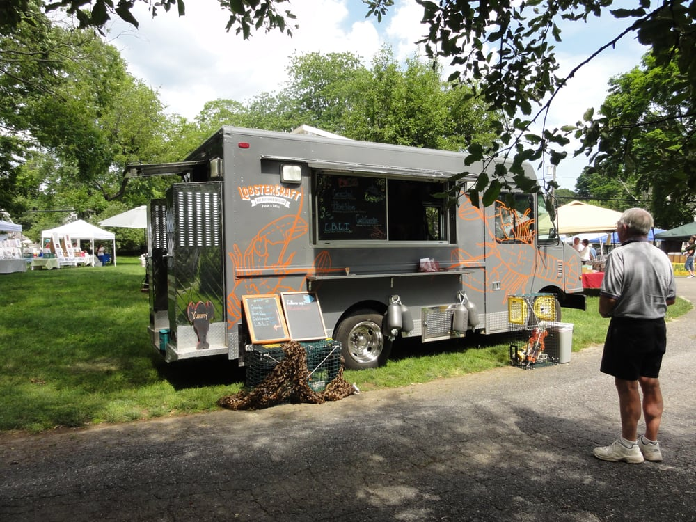 Norwalk Food Trucks