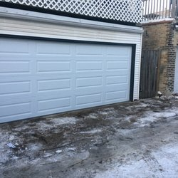 Photo Of Good Quality Garage Doors   Chicago, IL, United States. New Garage  ...