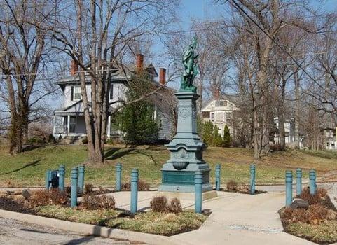 Thornton Triangle: 7343 Gracely Dr, Cincinnati, OH