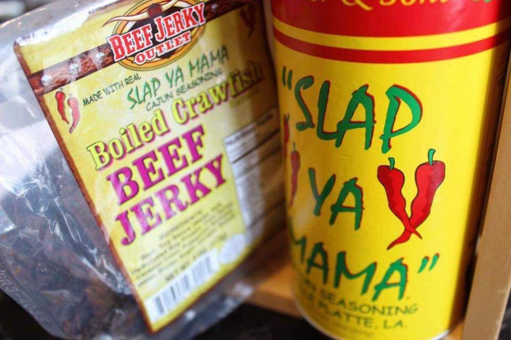 Beef Jerky Outlet: 2319 Leland Dr, Albert Lea, MN