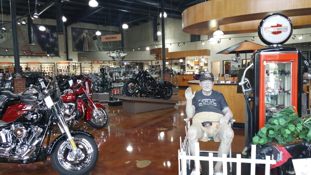 photos for rossiter's harley-davidson - yelp
