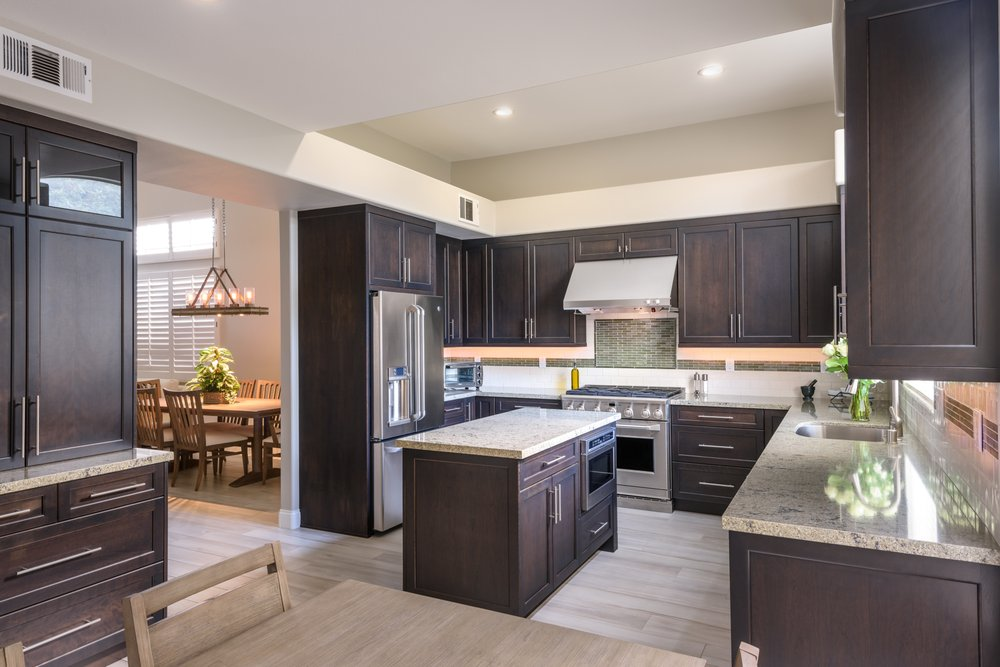 Westside Remodeling 48 Photos Contractors 48 Newbury Rd Extraordinary Kitchen Remodeling Thousand Oaks Property