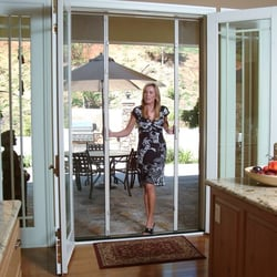 Photo Of Clearview Retractable Screens By His Escondido Ca United States The