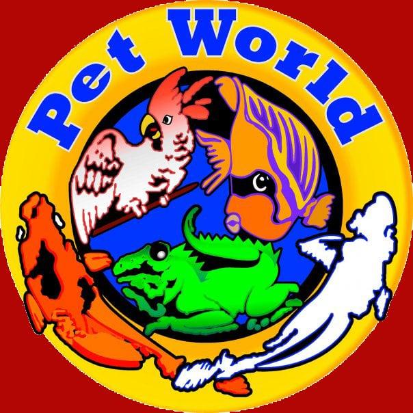Pet World: 601 N West St, Wichita, KS