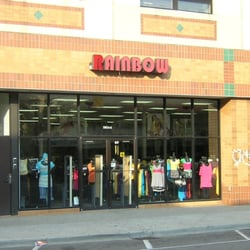 Rainbow - Children\'s Clothing - 9644 Joseph Campau St, Downtown ...