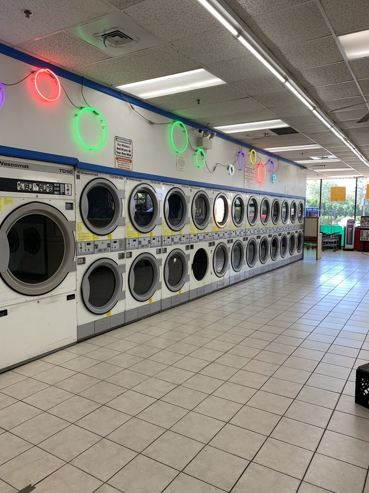 Big Coin Laundry: 1756 W Algonquin Rd, Arlington Heights, IL