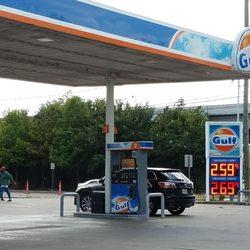 Gulf Gas Station Near Me >> Gulf Gas Station Closed Gas Stations 411 Richmond Ave