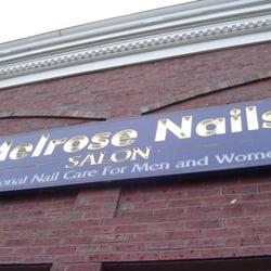 Melrose Nail