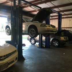 All-Pro Transmissions & Total Car Care - Auto Repair ...